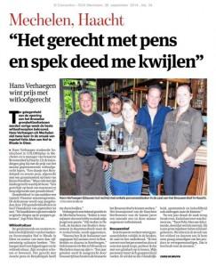 2014.09.30 GvA - Brouwershof wint witloofwedstrijd
